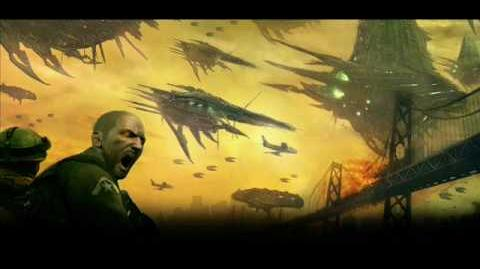 Resistance 2 Soundtrack Boris Salchow - Twinfalls no Survivors
