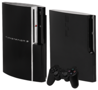 Playstation 3 versions