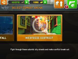 Westside District