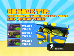 Bundle Tip