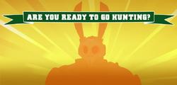 Easter 2.0 armor
