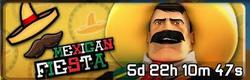 Mexican Fiesta 2 (Event)