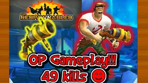 The Respawnables! Big Kaboom OP GamePlay!! Getting 49 kills!!!-2