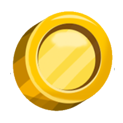 Coin Icon Png