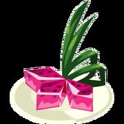 Dragonfruit Jelly