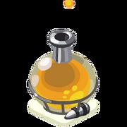 Honey Elixer