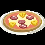 Hawai'ian Pizza