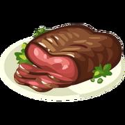 72oz Steak