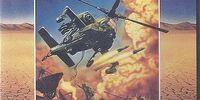 Desert Strike Return to the Gulf (Genesis)