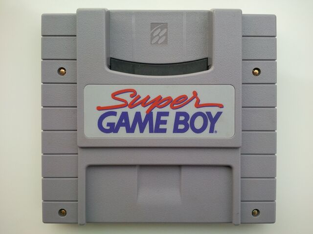 File:Super Game Boy front.jpg