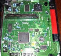 PC BD MD2 VA3 USA HAL