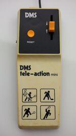 DMS tele-action mini player 1