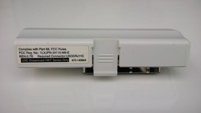 File:Dreamcast modem 02.jpg