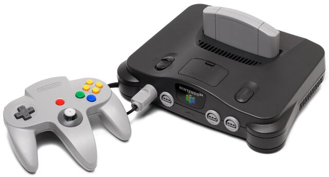 File:N64 Console.jpg