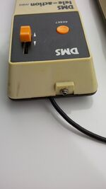 DMS tele-action mini power port