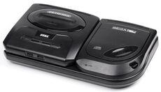 Sega-CD-Model2