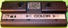 Interton Video 2501