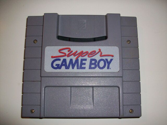 File:Super Game Boy Assembled.JPG