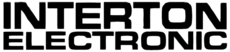 Interton electronic logo