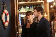 Daniel sees Emily