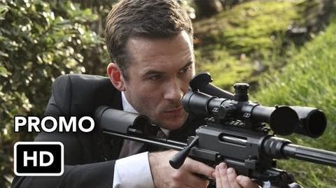 """Revenge 2x12 Promo """"Collusion"""" (HD)"""