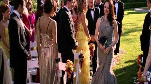 """Revenge S2XEP6 """"Illusion"""" Victoria's Wedding"""