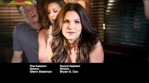 "Revenge 1x04 - ""Duplicity"" Promo (HD)"