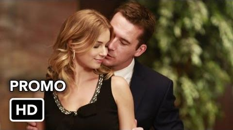 "Revenge 2x09 Promo ""Revelations"" (HD) Winter Finale"