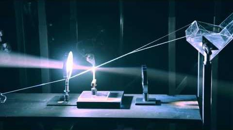 Power of Optics - auひかり