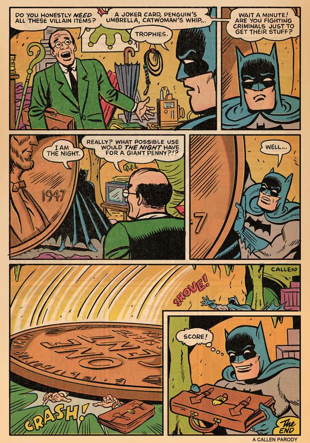 Bat hoarding 2