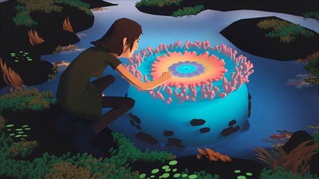 Aquatic Life Manipulation