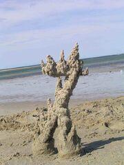 Beach ipswich sandcastle 792024 h