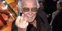 "Stan ""the MAN"" Lee!"