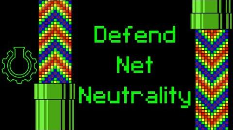 Internet Citizens Defend Net Neutrality