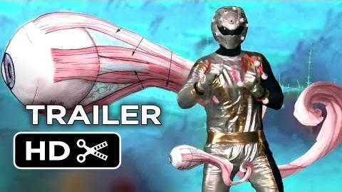 Cosplay Fetish Battle Drones Official Trailer 1 (2013) - Sci-Fi Comedy HD