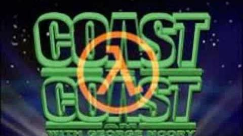 Gordon Freeman Calls Coast to Coast AM (Original)