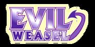 Evil (arcade logo)