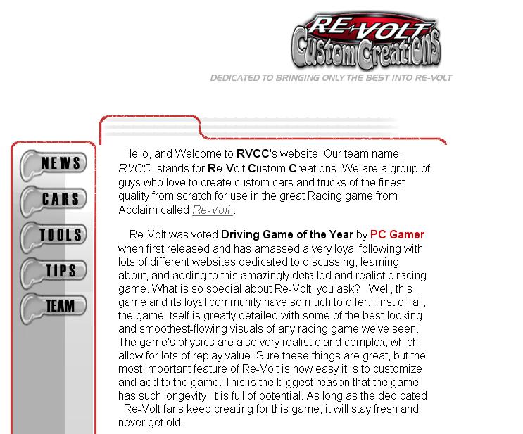 Rvcc screenshot