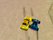 LA vs RS