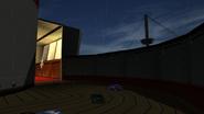 Ship2 cabin entrance
