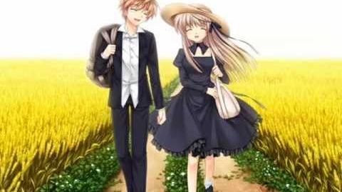 Yanagi nagi - Itsuwaranai Kimi e -Romaji lyrics - English translation-
