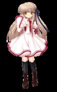 Senri Akane sprite
