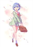 Cherry Blossom Rem