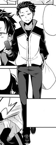 File:Natsuki Subaru - Dainishou Manga 3.png