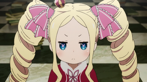 Beatrice Anime