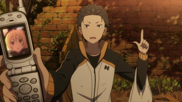 File:Natsuki Subaru - Re Zero Anime BD - 8.png
