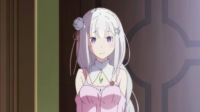 File:Emilia - Re Zero Anime BD - 9.png