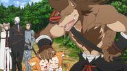Ricardo, Mimi, and Tivey - Re Zero Anime - 2