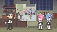 Re Zero Anime BD- Break Time 4