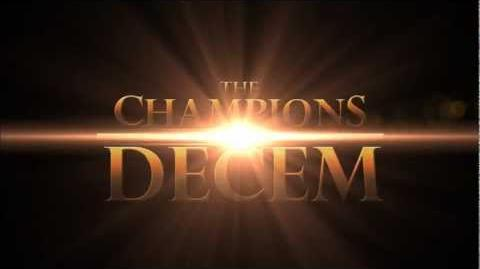 RF ONLINE PH - The Champions of Decem by Zaria